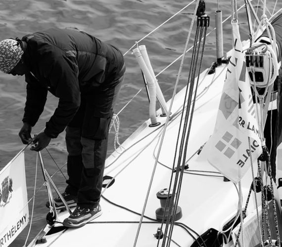 5 Tips On How You Can Care For Our Sailing Environment