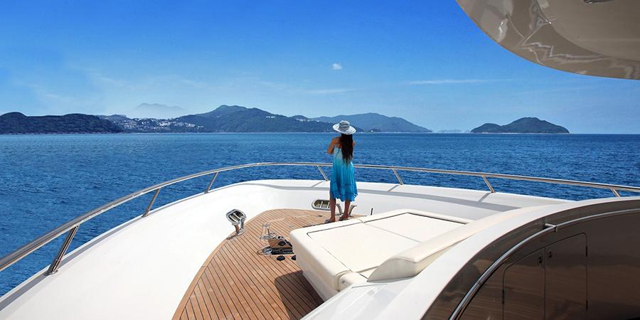 boat rental in amalfi coast