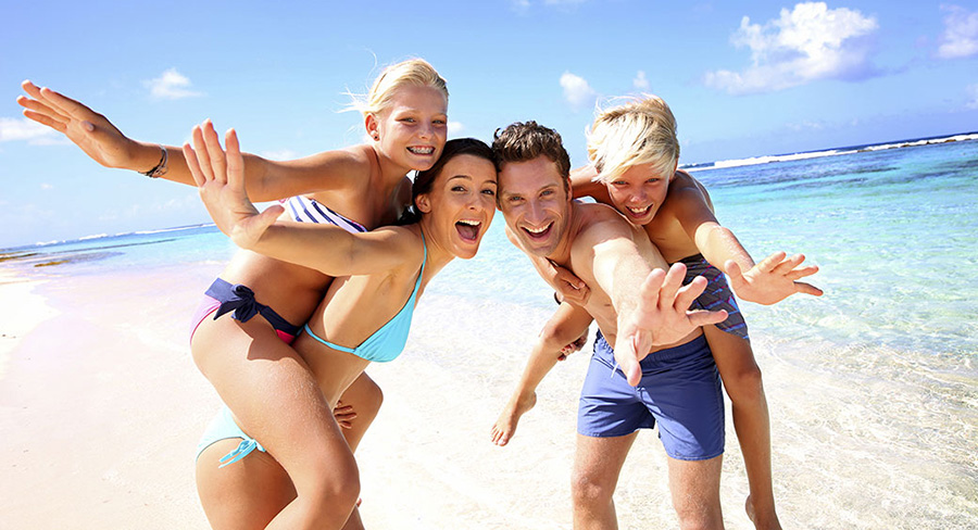 family boat rentals in Spain
