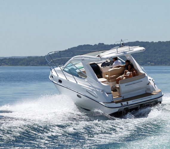 Sealine SC 29 – The Charter of Your Dreams?