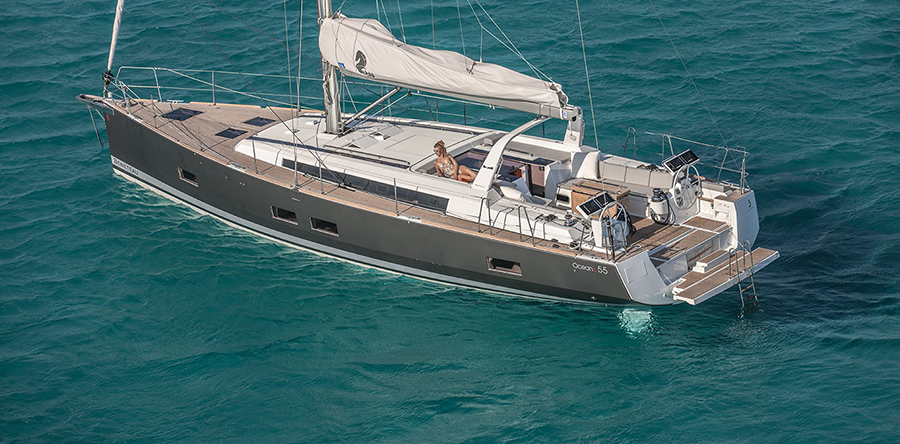 Skippered yacht charters are more affordable than you think