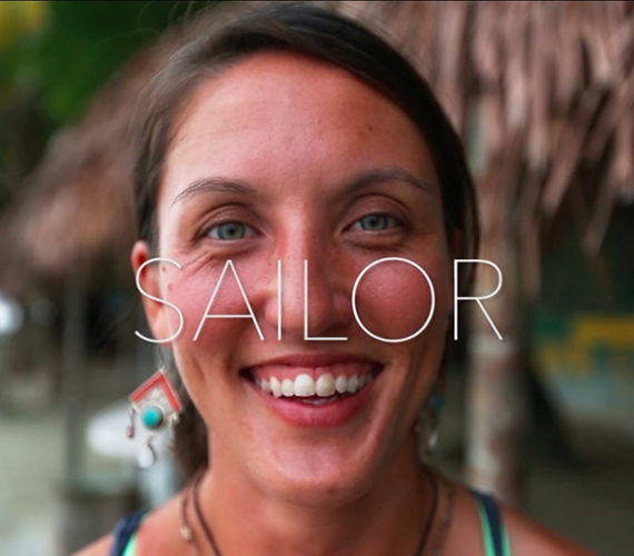 Why Sailing is the Best Way to Travel the World! (Video)