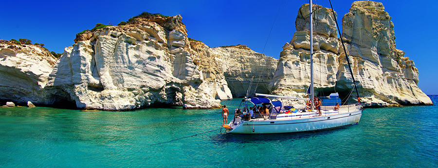 10 Tips for Successful Sailing in Greece