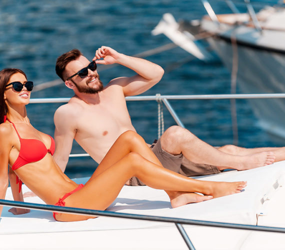 Mallorca: One of the best places to charter a yacht in Europe