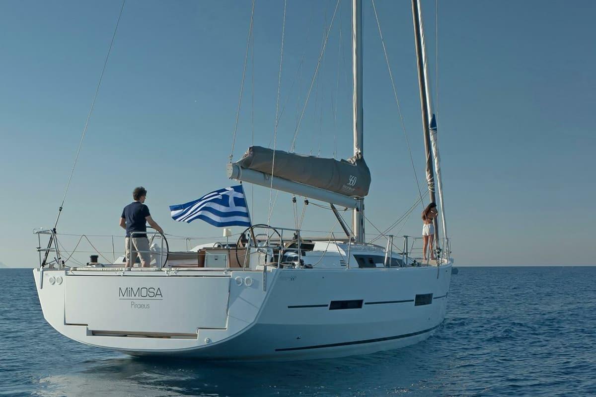 boat rental athens