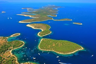 yacht charters and boat rentals in croatia