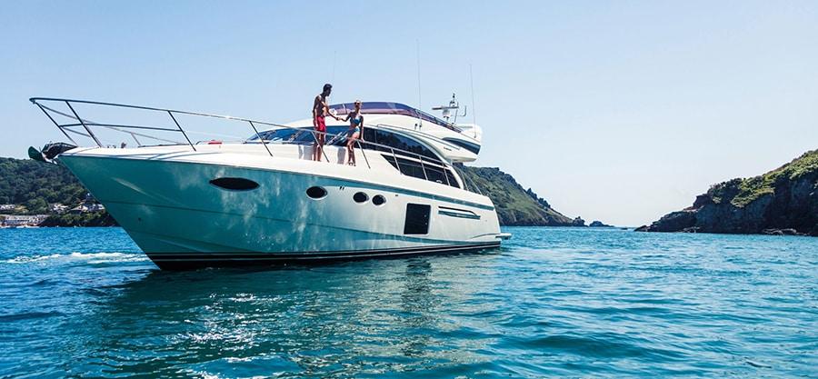 mallorca charter yacht