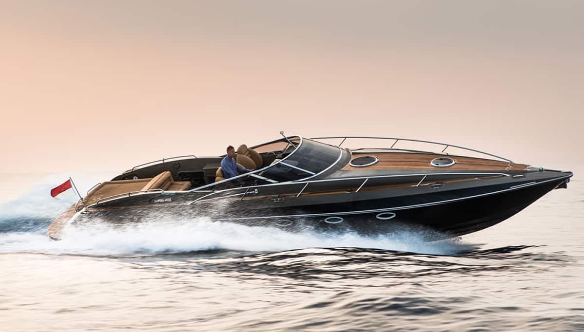 power boat malta