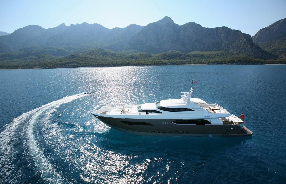 rent a yacht book2sail