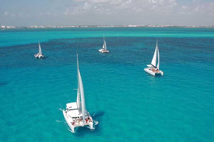 yacht charter catamarans in turkey