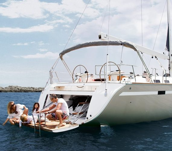Sailing Yachts: Bavaria Yacht Charters for Your Next Holiday in Croatia