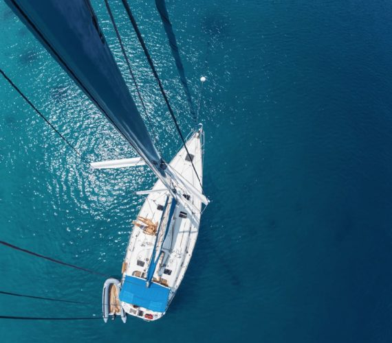 Boat of the Week: Bavaria 50 Sailboat, Mallorca