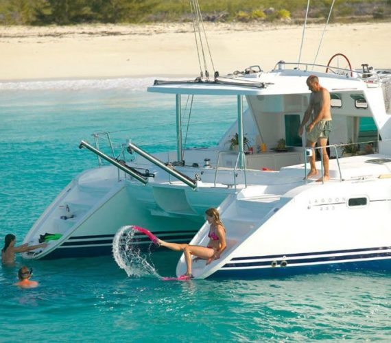 Boat of the week: Lagoon 440 Catamaran
