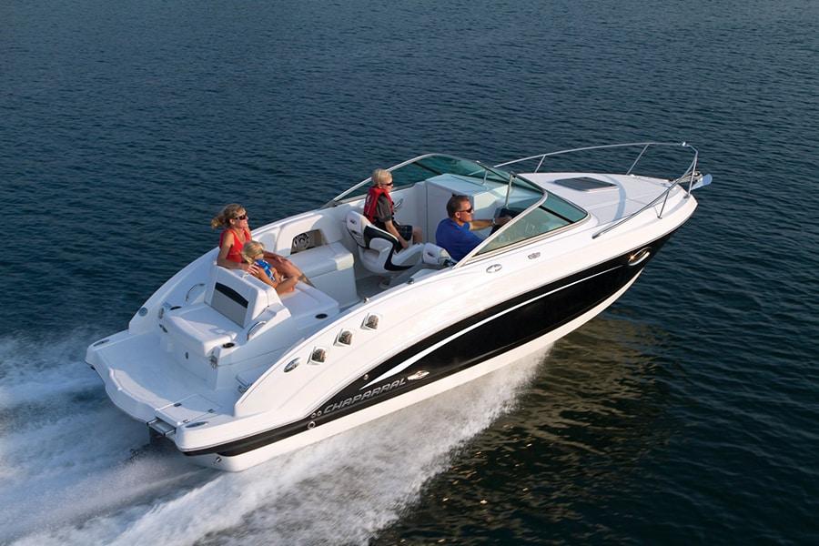 powerboats ibiza