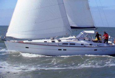 Bénéteau Oceanis Clipper 423-1