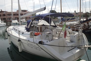 Beneteau Cyclades 50.4-1