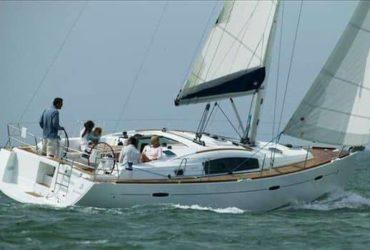 Beneteau Oceanis 40-1