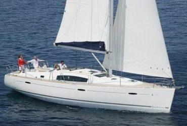 Beneteau Oceanis 43-1