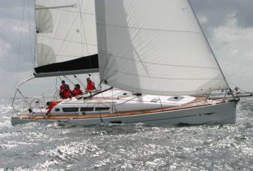Jeanneau Sun Odyssey 42i-1