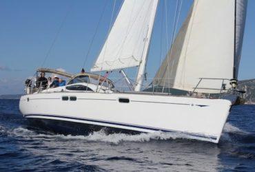 Jeanneau Sun Odyssey 54 ds-1