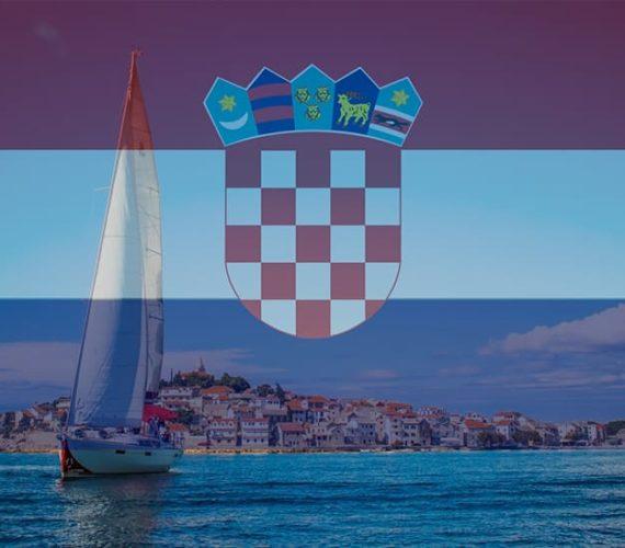 Incredible Record Sailing Season for Croatia in 2017