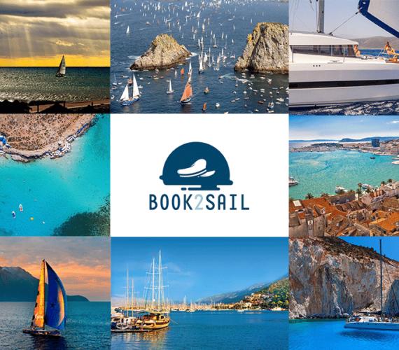 Top 8 Mediterranean Sailing Countries for 2018