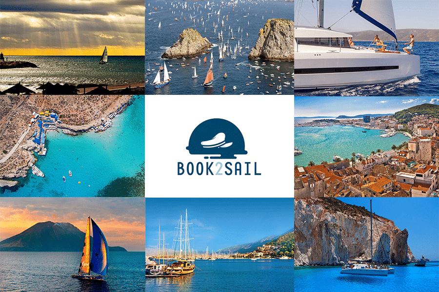 sailing destinations 2018