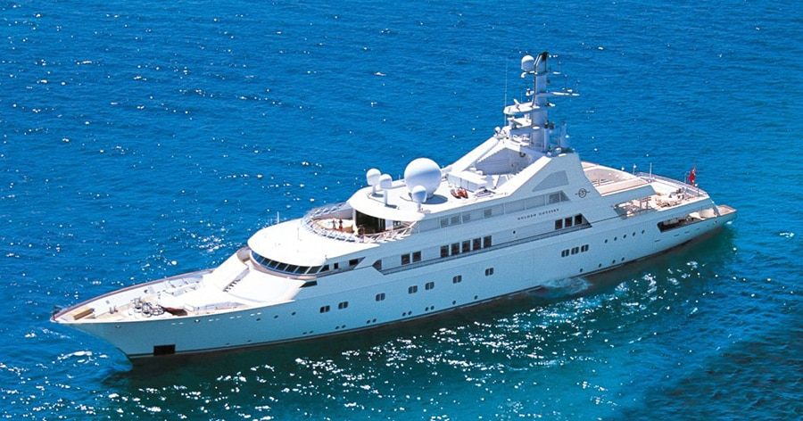 Grand Ocean Review: Luxury Yacht Charter in Croatia