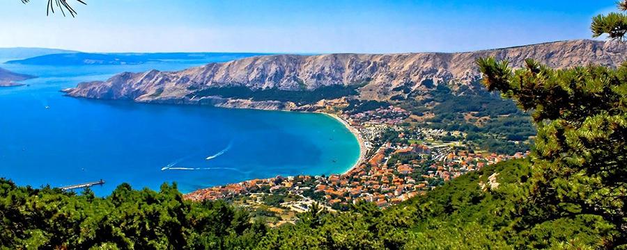 Knarver Bay, Croatia: Your 'Crowd-Free' sailing destination