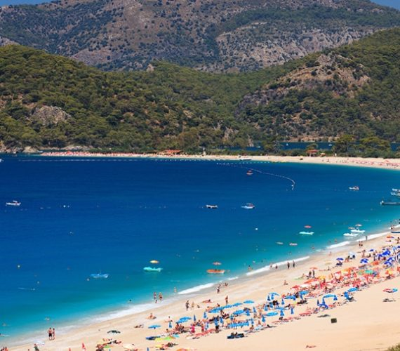 Private Boat Holidays of a Lifetime in Turkey