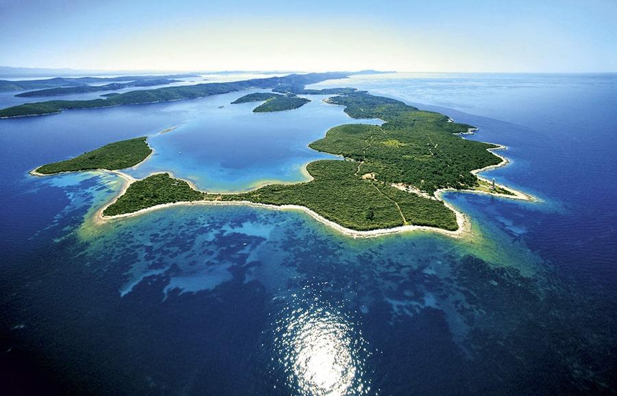 rent a boat in zadar, croatia
