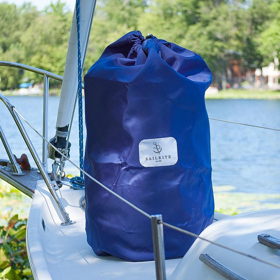 waterproof sailing kit bag