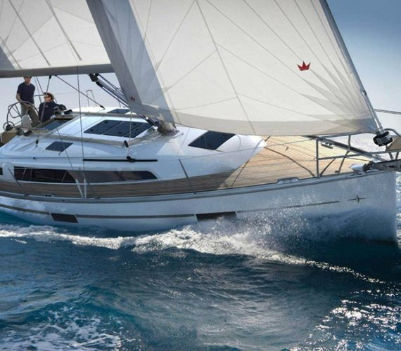 Boat Review: Cruise Croatia with Bavaria 45 Cruiser