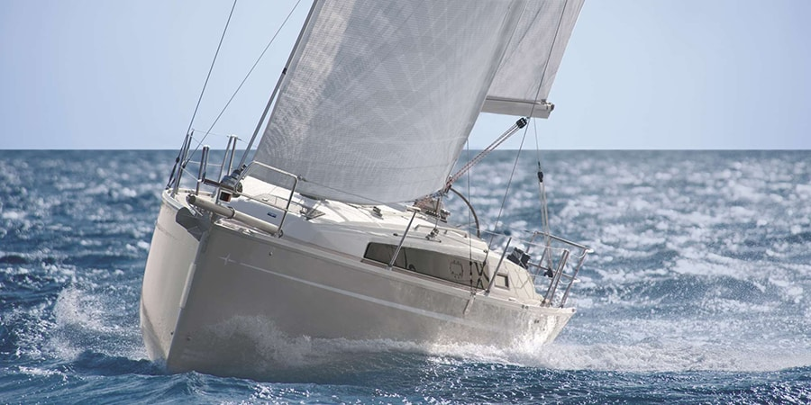 charter bavaria 33 in croatia
