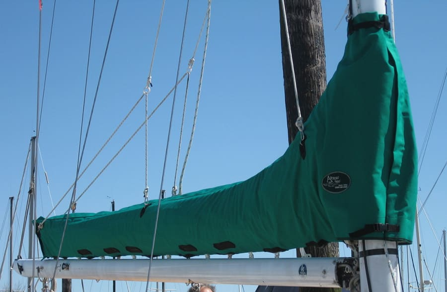 sail covers