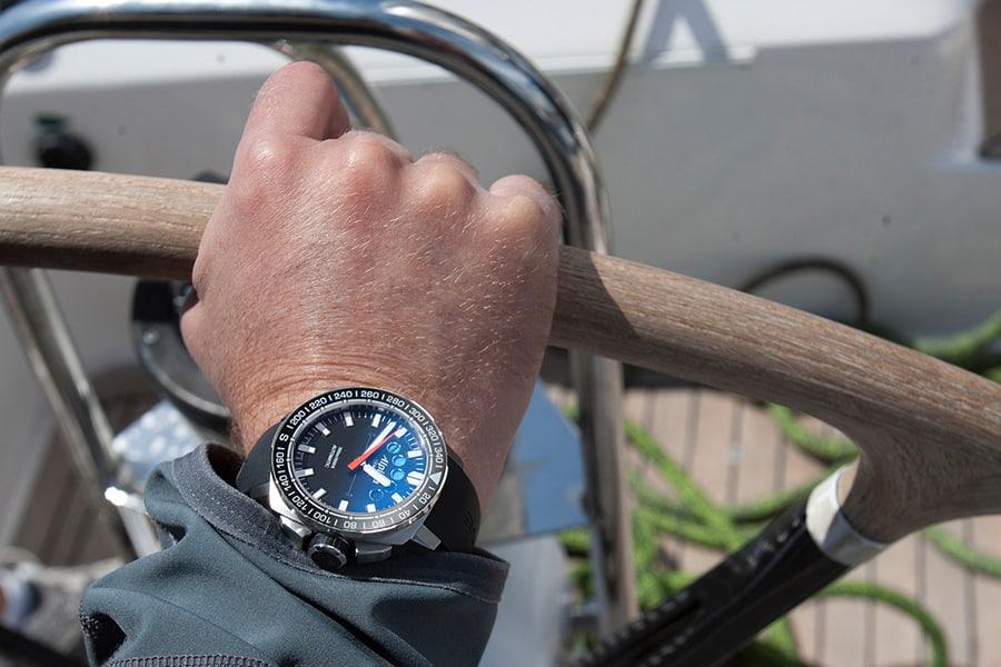 sailing smartwatch
