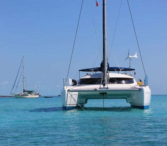 Boat Charter Turkey: The Fountaine Pajot Athena 38 Catamaran Is at the Top of Every Sailor's List, Find out Why?
