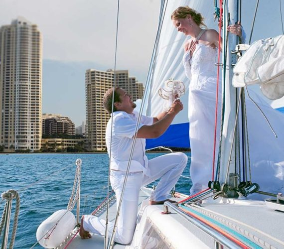 10 Tips for Having a Wedding on a Boat