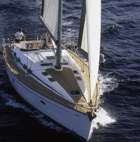 Bavaria 46 Cruiser friendssailing