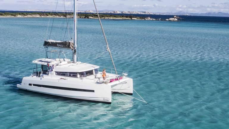 Lagoon 380 Malta