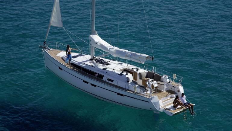 Bavaria 46 Cruiser Malta