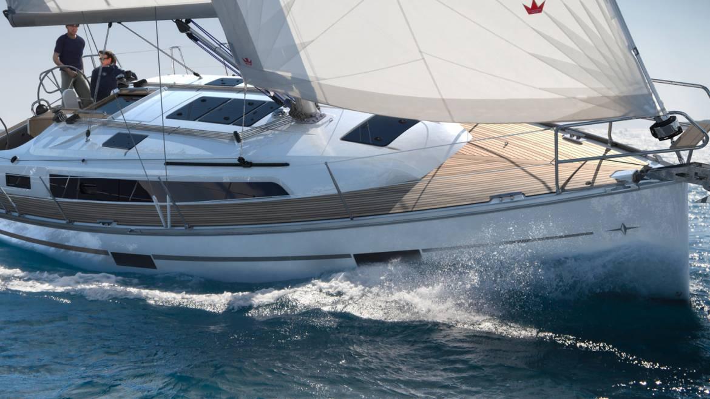 Bavaria Cruiser 37 Malta