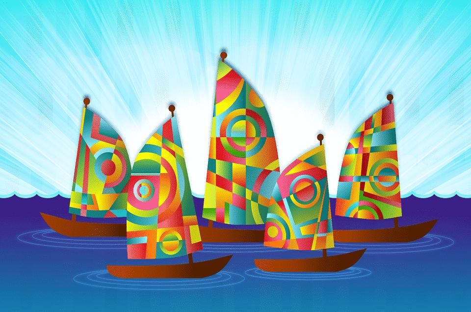 sailing newbies