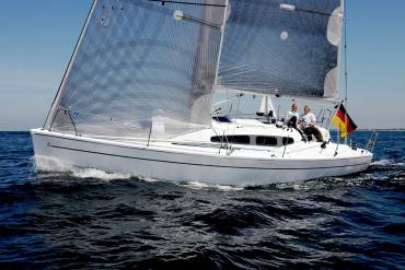 The Yacht Dehler 34 Review 2017