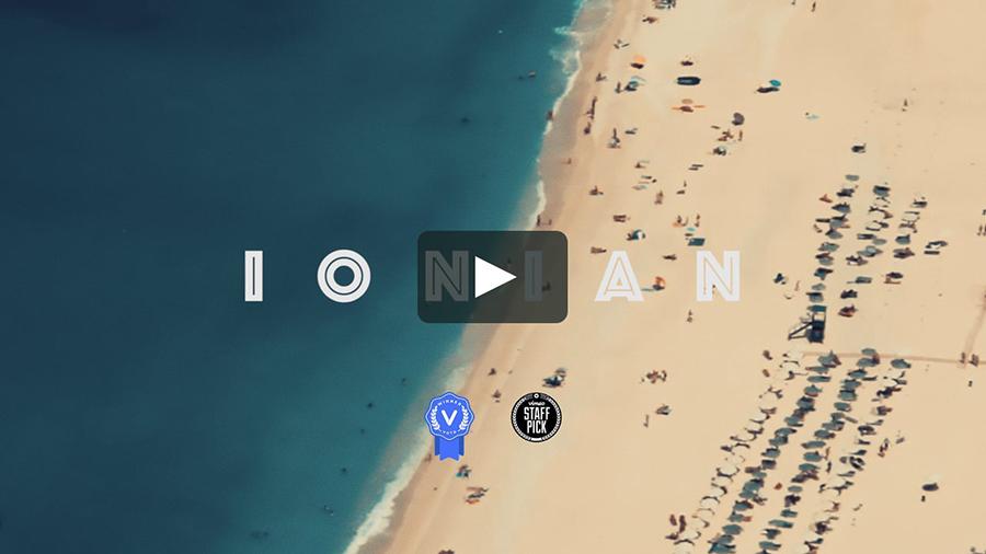 IONIAN Sailing Trip Book2Sail