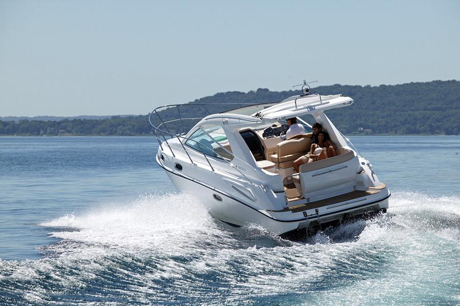 charter in Croatia sealine SC29