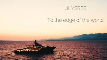 Ulysses: The Edge of the World (Video)
