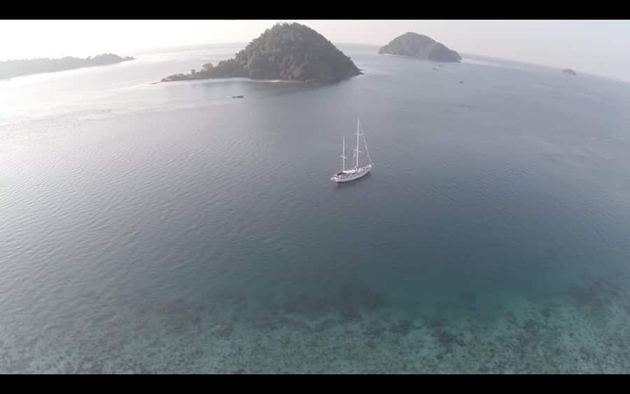 Burma Boating on Book2Sail
