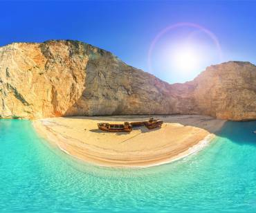 5 Best Diving Locations in Greece