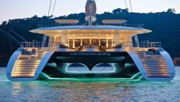 Why we love Catamarans